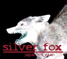 シルバーフォックスイメージロゴ